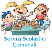 Servizi scolastici Comunali