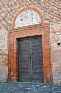 porta dell'Incoronata