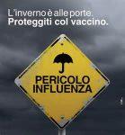 pericolo influenza
