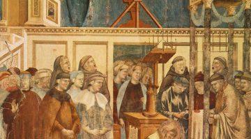 Giotto-presepe-di-Greccio