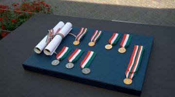 medaglie benemerenze
