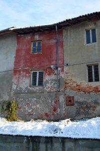 via La Valle Bassa